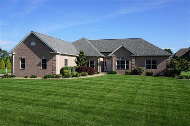 208 Fox Hollow Drive, Center Twp - But, PA 16001 (MLS #1316859) :: Keller Williams Realty