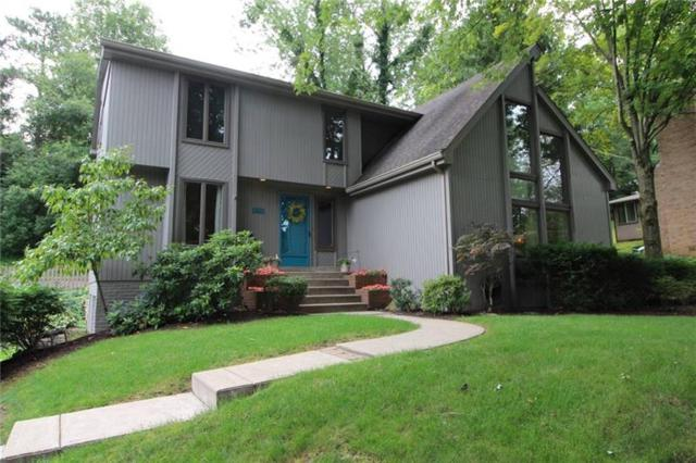 1821 Taper Dr., Upper St. Clair, PA 15241 (MLS #1318252) :: Keller Williams Pittsburgh