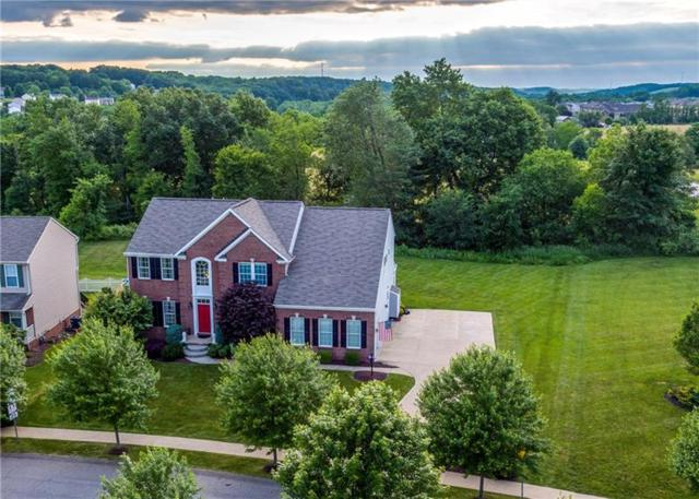 200 Broadview Court, Cranberry Twp, PA 16066 (MLS #1341968) :: Keller Williams Realty