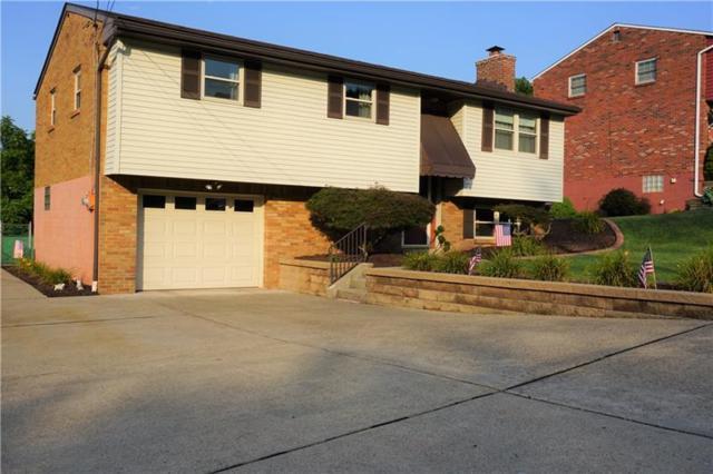 629 Pikeview Drive, Plum Boro, PA 15239 (MLS #1343294) :: Keller Williams Pittsburgh