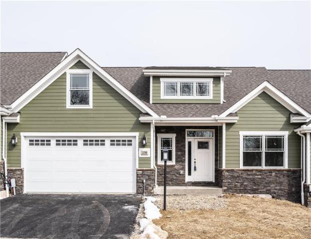 230 Swinderman Road, Pine Twp - Nal, PA 15090 (MLS #1362222) :: Broadview Realty