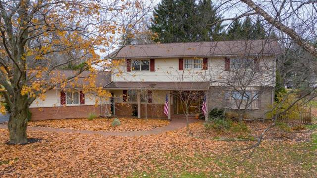 4895 Lakeview Drive, Hermitage, PA 16148 (MLS #1363413) :: Keller Williams Realty