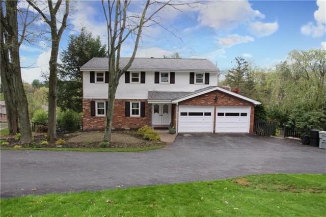 132 N Heide Lane, Peters Twp, PA 15317 (MLS #1380381) :: REMAX Advanced, REALTORS®