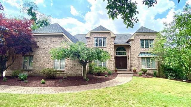 315 Shalimar Ct, Monroeville, PA 15146 (MLS #1440297) :: Broadview Realty