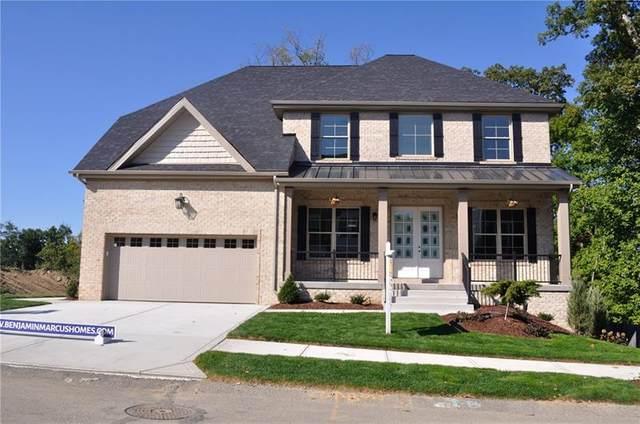 247 Venango Trail, Marshall, PA 16046 (MLS #1443061) :: RE/MAX Real Estate Solutions
