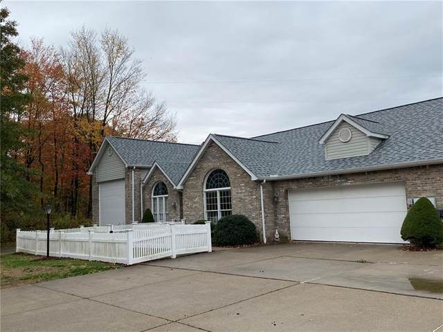 197 Country View Drive, Lower Burrell, PA 15068 (MLS #1457503) :: Broadview Realty
