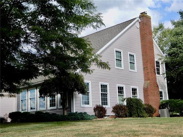 1828 Mercer New Wilmington Road, Wilmington Twp, PA 16142 (MLS #1457835) :: Broadview Realty