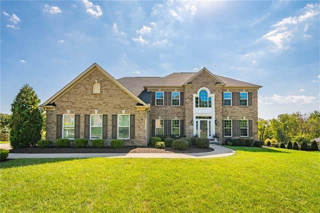 220 Taylor Ridge Ln, Adams Twp, PA 16046 (MLS #1508154) :: Broadview Realty