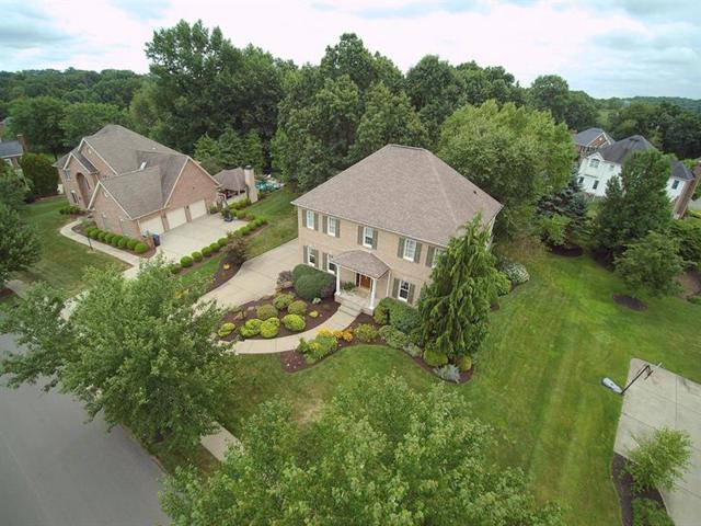 318 Steeplechase Dr, Cranberry Twp, PA 16066 (MLS #1322311) :: Keller Williams Realty