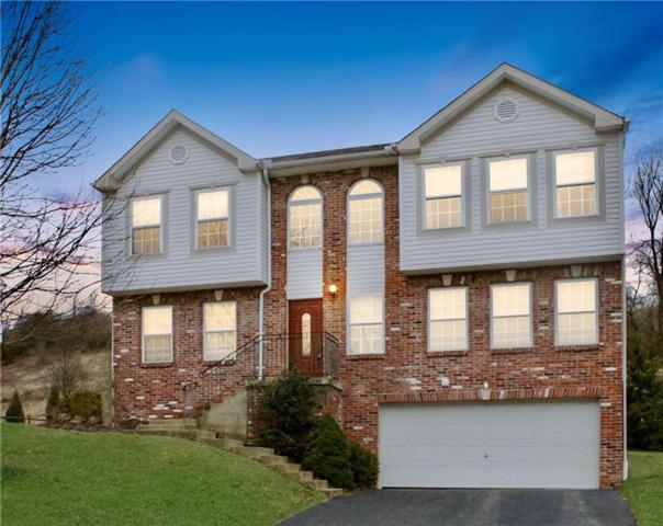 220 Redfield Dr, Collier Twp, PA 15071 (MLS #1377539) :: Broadview Realty