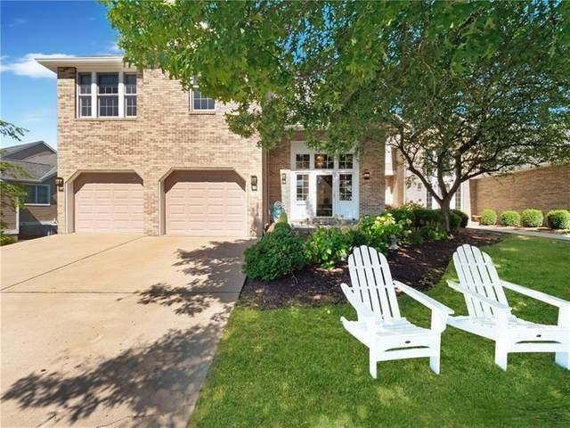 113 Sebago Lake Dr, Ohio Twp, PA 15143 (MLS #1463342) :: RE/MAX Real Estate Solutions