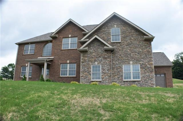 505 Saddlewood Drive Lot 19, Peters Twp, PA 15367 (MLS #1315945) :: Keller Williams Realty