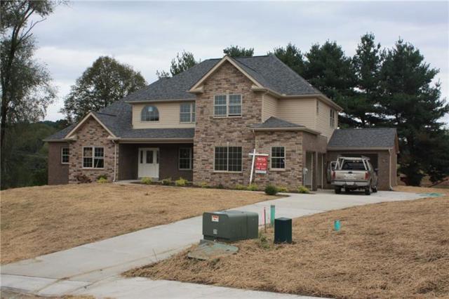401 Rockledge Drive #26, Peters Twp, PA 15367 (MLS #1340868) :: Keller Williams Pittsburgh