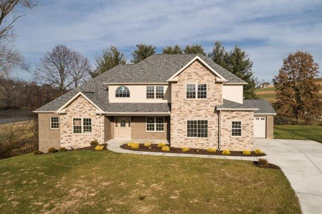 401 Rockledge Drive #26, Peters Twp, PA 15367 (MLS #1340868) :: Broadview Realty