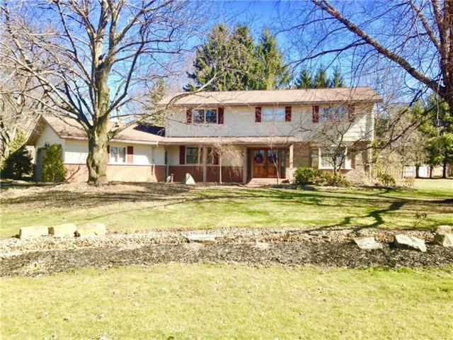 4895 Lakeview Drive, Hermitage, PA 16148 (MLS #1363413) :: Broadview Realty