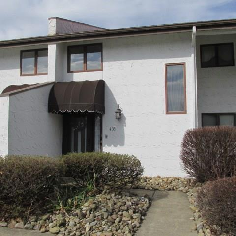403 Casa Vita, Hempfield Twp - Wml, PA 15601 (MLS #1323537) :: Keller Williams Pittsburgh