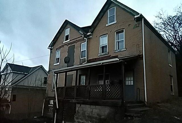 802 13th St, Stowe Twp, PA 15136 (MLS #1326843) :: Keller Williams Pittsburgh