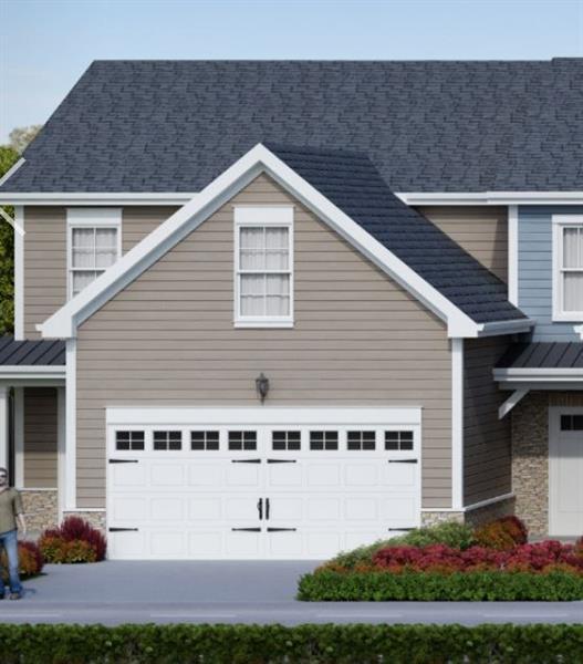 2025 Cool Springs Drive Lot 11, Bethel Park, PA 15102 (MLS #1328356) :: Keller Williams Pittsburgh