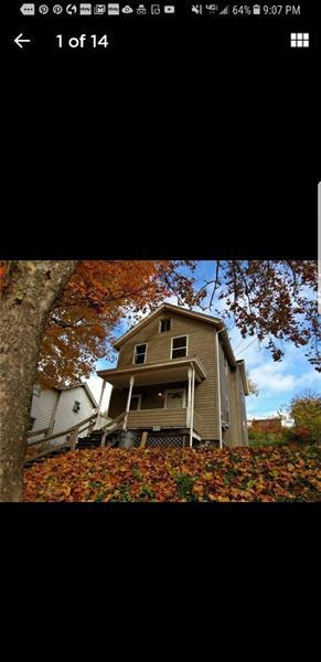 1875 5th Ave, Freedom, PA 15042 (MLS #1329554) :: Keller Williams Pittsburgh