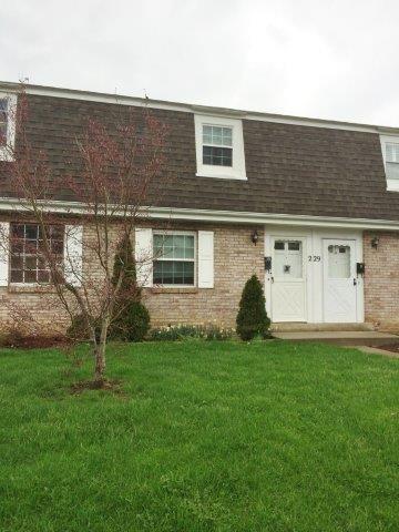 229G Whitestown Village, Twp Of But Nw, PA 16001 (MLS #1330764) :: Keller Williams Pittsburgh