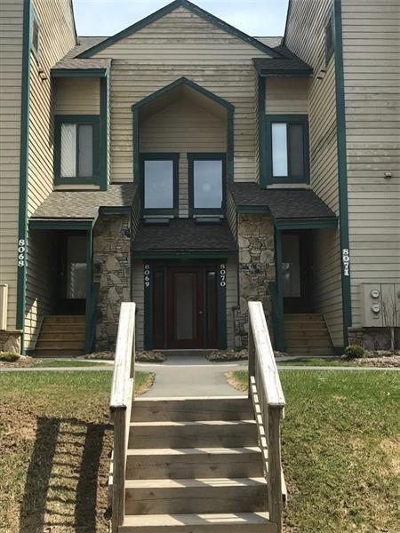 8069 Meadowridge #8069, Seven Springs Resort, PA 15622 (MLS #1332132) :: Keller Williams Pittsburgh