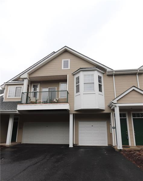 1434 Eagle Pointe Dr, Cecil, PA 15317 (MLS #1332433) :: Keller Williams Pittsburgh