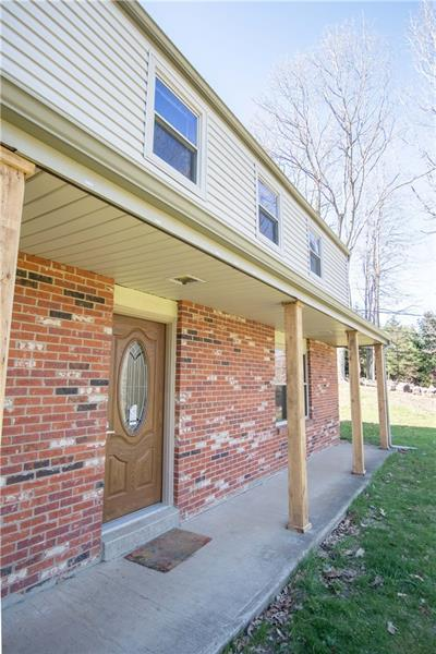 772 Franklin Rd, Pine Twp - Nal, PA 16046 (MLS #1333250) :: Keller Williams Realty