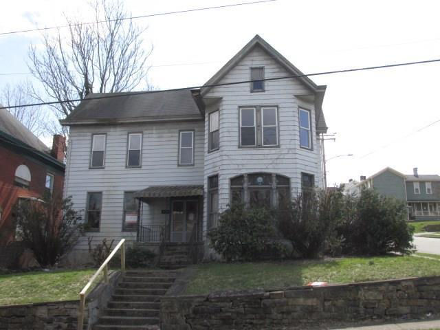 434 W Otterman Street, City Of Greensburg, PA 15601 (MLS #1333891) :: Keller Williams Realty