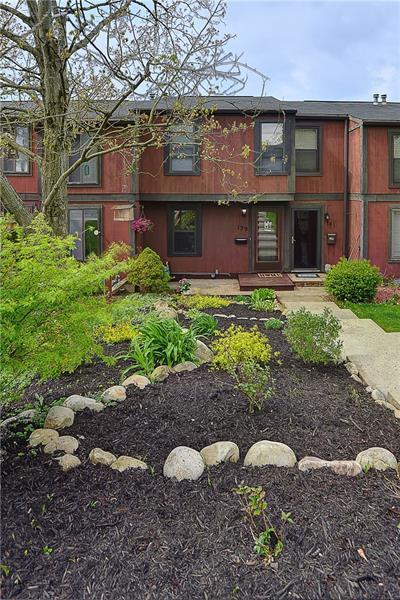 139 Old Meadow Rd, Canonsburg, PA 15317 (MLS #1335520) :: Keller Williams Pittsburgh