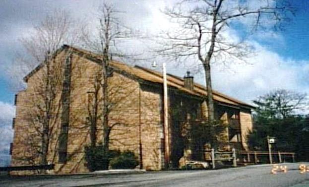 1 Mountain Villas D1, Seven Springs Resort, PA 15622 (MLS #1336606) :: Keller Williams Pittsburgh