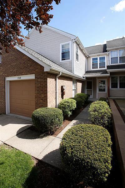 1548 St. Andrews Ln, Oakmont, PA 15139 (MLS #1337106) :: Keller Williams Pittsburgh