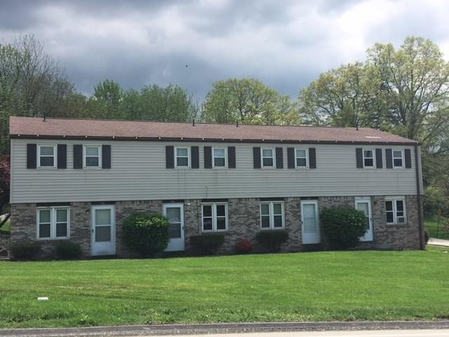 931,933,935,937 W 4th Avenue (Rte 217), Derry Twp, PA 15627 (MLS #1337585) :: Keller Williams Realty