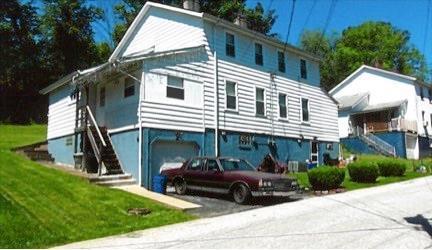 230-232 New Row Street, Hempfield Twp - Wml, PA 15633 (MLS #1337736) :: Keller Williams Realty