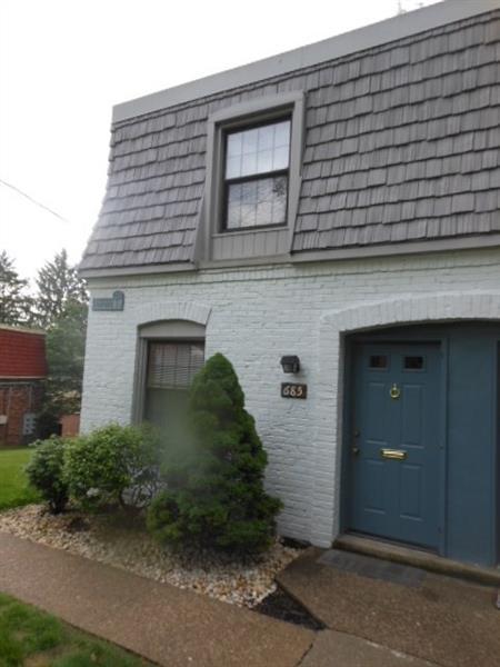 685 Pennsbury Bkvd., Pennsbury, PA 15205 (MLS #1338656) :: Keller Williams Pittsburgh