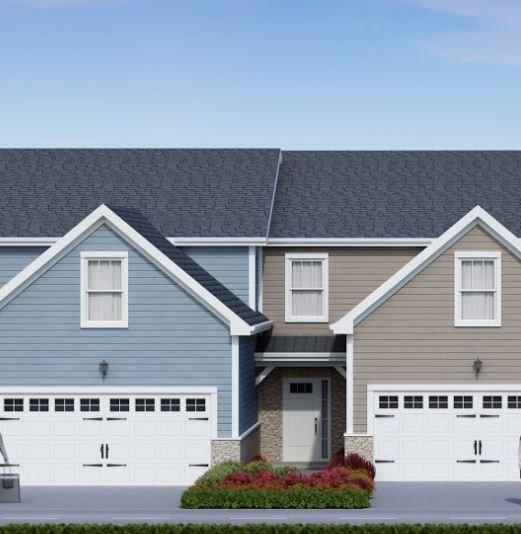 2009 Cool Springs Drive Lot 19, Bethel Park, PA 15234 (MLS #1338841) :: Keller Williams Realty