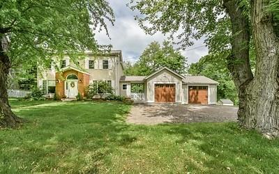2301 Middle Rd, Indiana Twp - Nal, PA 15116 (MLS #1339434) :: Keller Williams Pittsburgh