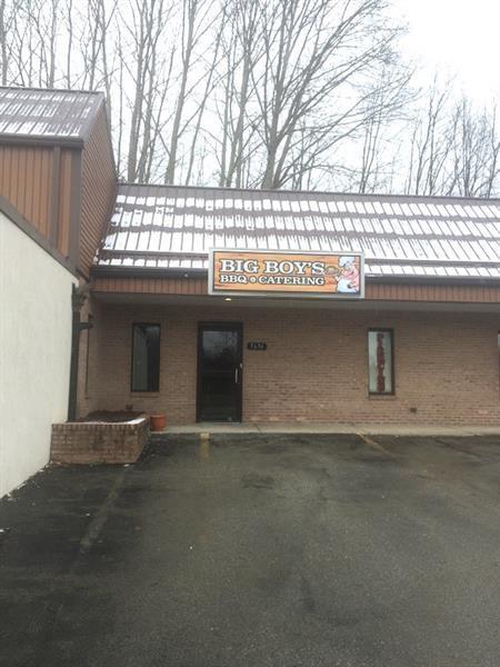 5656 William Penn Highway, Murrysville, PA 15632 (MLS #1339674) :: Keller Williams Pittsburgh