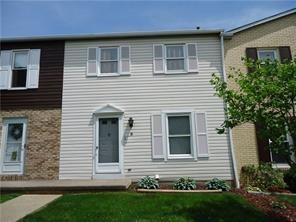 85 E Oak Street #3, White Twp - Ind, PA 15701 (MLS #1339685) :: Keller Williams Pittsburgh