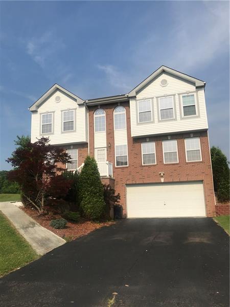459 W. Spring Grove Blvd, Rostraver, PA 15012 (MLS #1343726) :: Keller Williams Realty