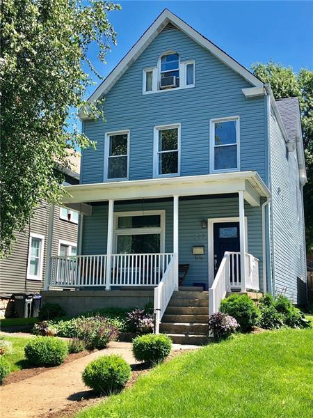547 Centennial Avenue, Sewickley, PA 15143 (MLS #1343987) :: Keller Williams Realty