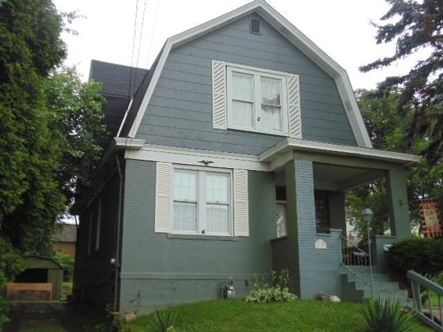 319 Thomas Street, Carnegie, PA 15106 (MLS #1344790) :: Keller Williams Realty