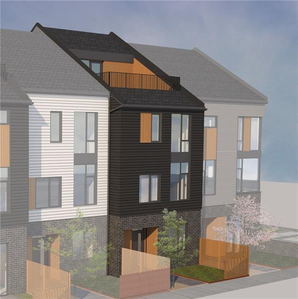 5547 Butler St B2+, Lawrenceville, PA 15201 (MLS #1348003) :: Keller Williams Pittsburgh
