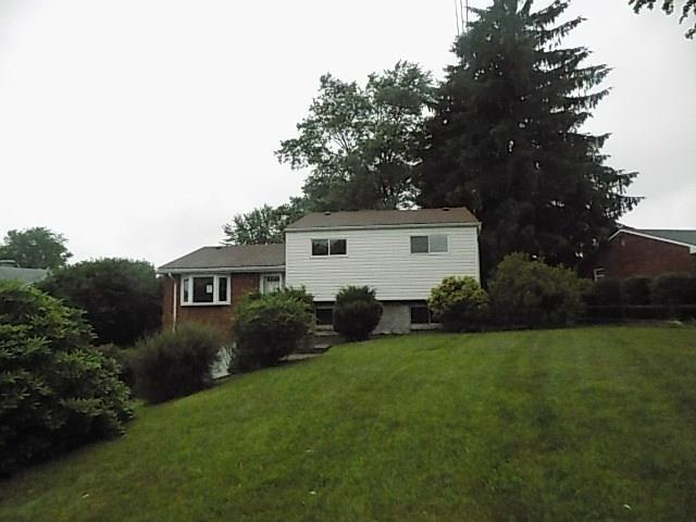 341 Noel Dr, Monroeville, PA 15146 (MLS #1349362) :: Keller Williams Pittsburgh