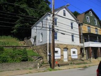 316 Beaver Street, Leetsdale, PA 15056 (MLS #1349379) :: Keller Williams Pittsburgh