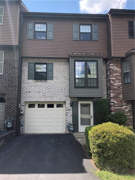 7366 Beacon Hill Drive, Wilkinsburg, PA 15221 (MLS #1353734) :: Keller Williams Realty