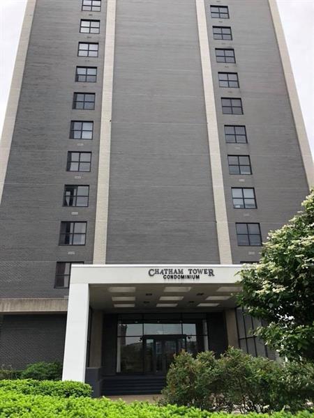 112 Washington Place 8F, Downtown Pgh, PA 15219 (MLS #1353995) :: REMAX Advanced, REALTORS®