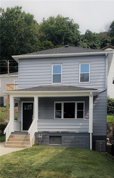 92 Broad St, Leetsdale, PA 15056 (MLS #1356005) :: REMAX Advanced, REALTORS®