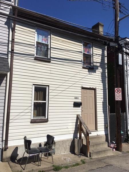 5221 Natrona Way, Lawrenceville, PA 15201 (MLS #1356224) :: REMAX Advanced, REALTORS®