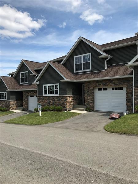 102 Willow Lane, Chippewa Twp, PA 15010 (MLS #1357086) :: Keller Williams Realty