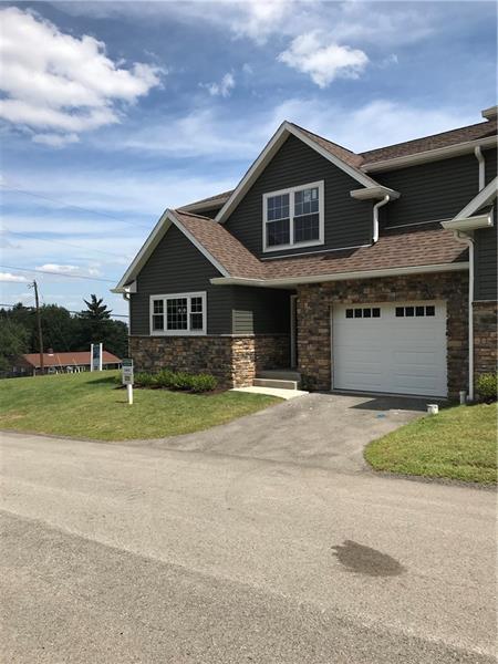 101 Willow Lane, Chippewa Twp, PA 15010 (MLS #1357087) :: Keller Williams Realty